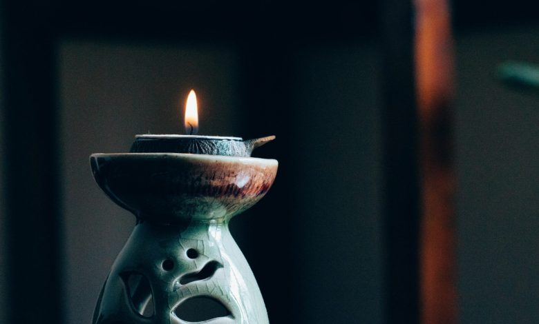 meditation supplies - A-Lifestyle