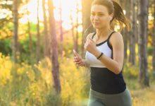 Running - Alifestyle