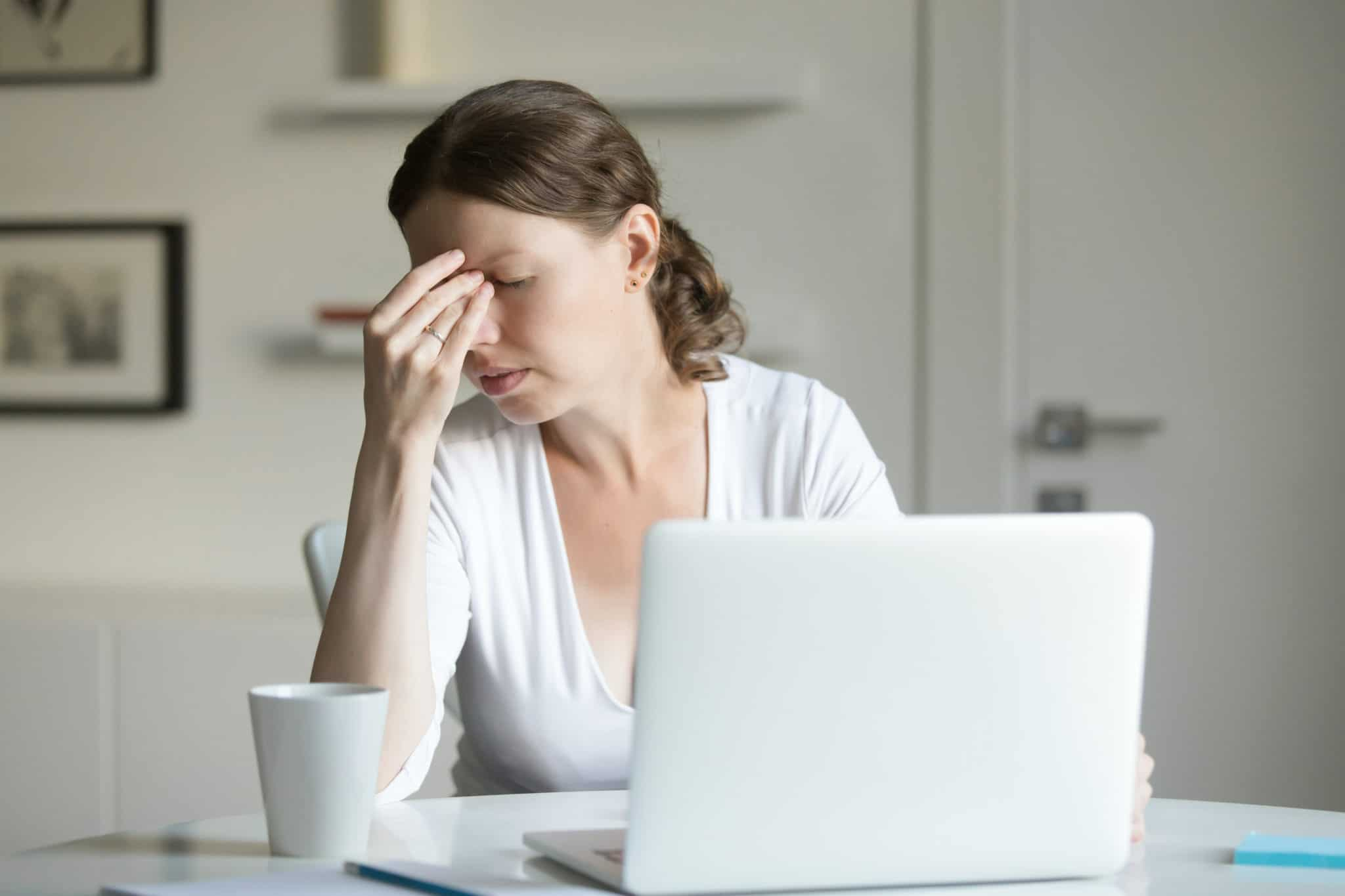 Photo of Why Do I Have A Headache?10 Surprising Reasons