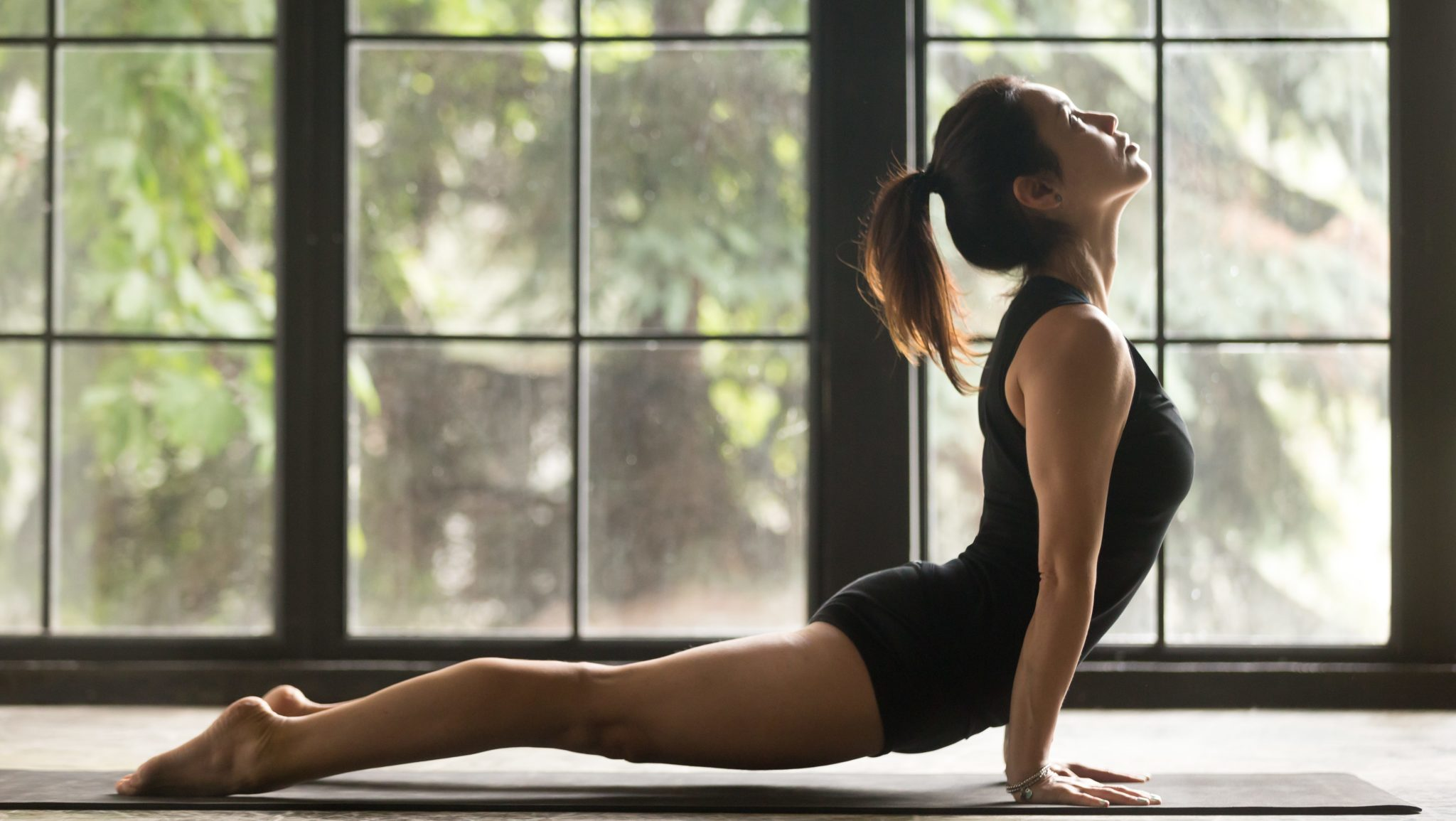 Photo of 10-Minute Morning Yoga Routine for Beginners