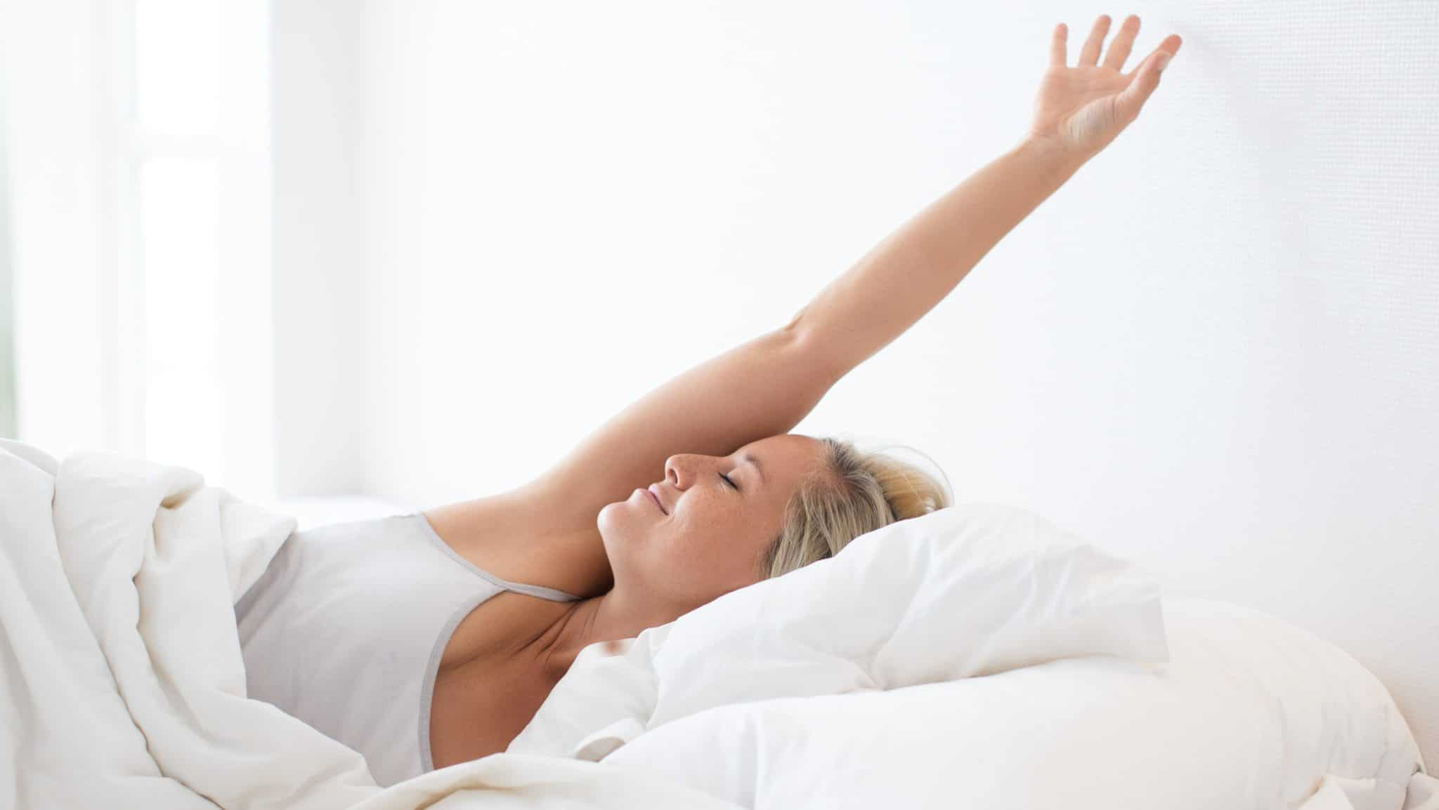 Photo of Cannot sleep? 10 Simple Remedies to Help You Sleep Better
