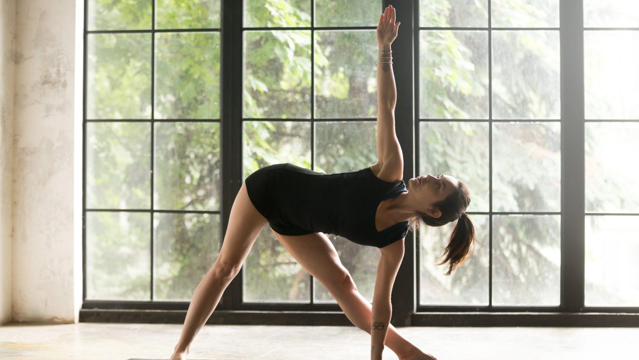 Photo of 10 Health Benefits of Yoga