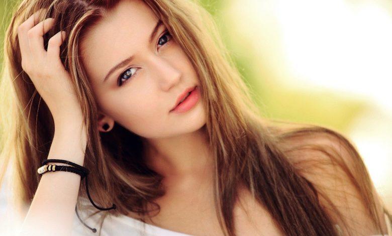 Beauty skincare skin type