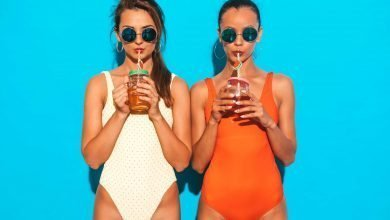 Photo of 6 Delicious Low-Calorie Drinks For Women