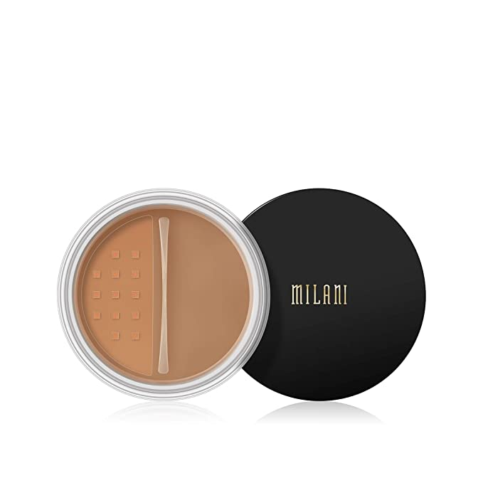 Milani Make It Last Setting powder - Translucent Medium to Deep