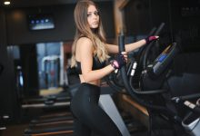 Photo of 5 Tip to Stay Attractive in the Gym