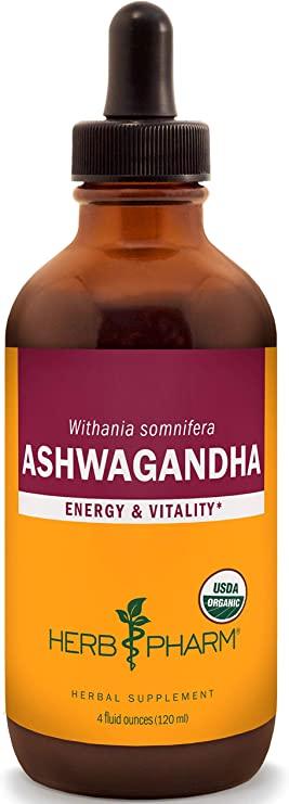 Herb Pharm - Ashwagandha Extract