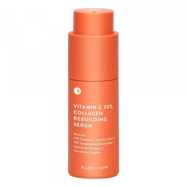Allies of Skin 35% Vitamin C+ Perfecting Serum