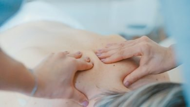 Photo of Back Pain Treatments Under a Chiropractor