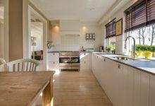 Photo of Top 5 Kitchen Interior Design Ideas