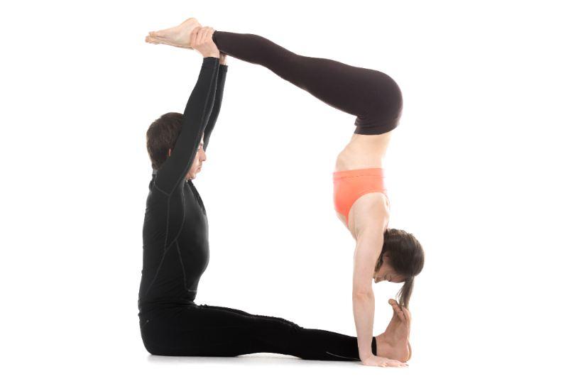 Tantra yoga - A-Lifestyle