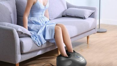 Photo of How Electric Massagers Help Relief Your Stress at Home