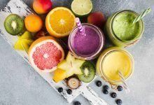 Photo of 7 Reasons Why Fruit Smoothie Is Good For Your Health