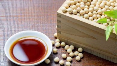 Photo of 5 Health Benefits of Naturally Brewed Soy Sauce