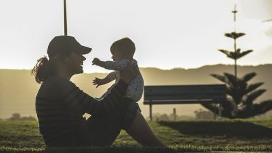 Photo of 5 Must-Haves When Traveling with Your Baby For the Holidays
