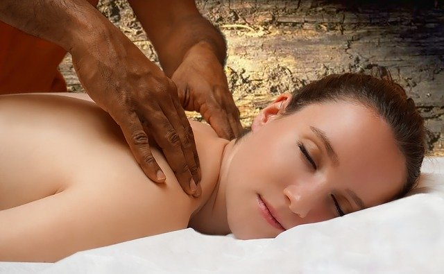 massage styles