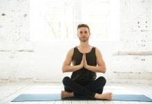 yoga wear for men