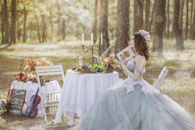 Prepare for a destination wedding