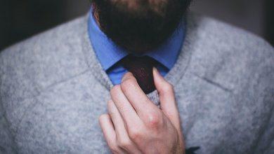 Men styling tips