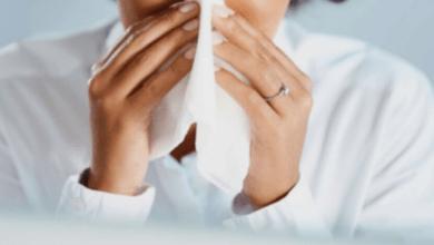 Tissue or handkerchief