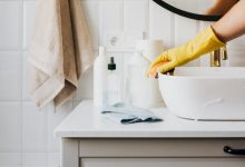 How to clean your house properly