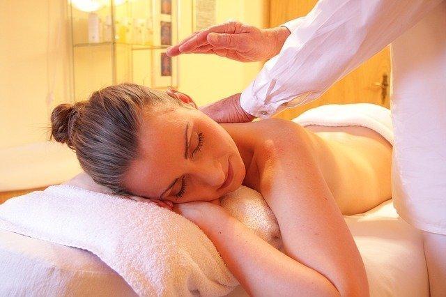 Oils for body massage