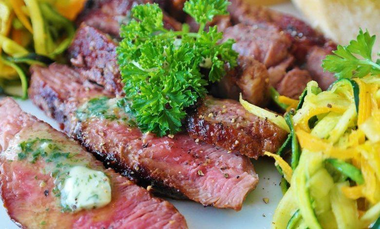 Beef-steak