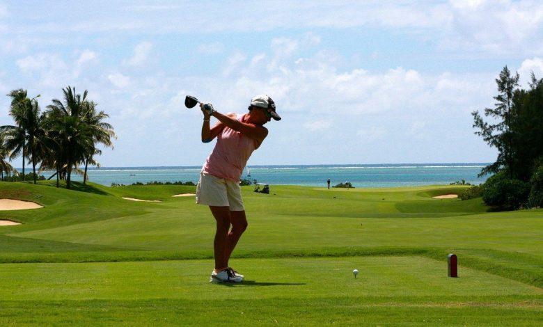 Golf workout