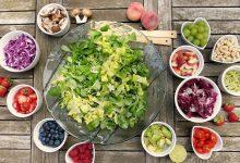Healthy diet dietitian