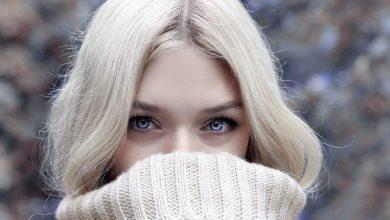 Skincare tips around the eye