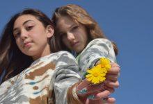 Teenage girls menstruation