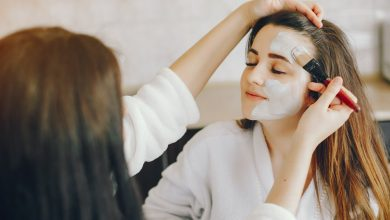 Cosmetic Face Masks