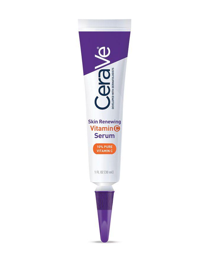 Skin Renewing Vitamin C Serum