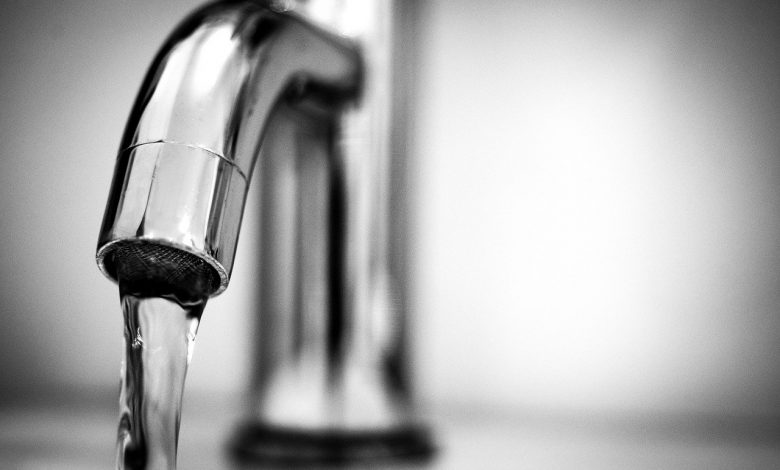 Home water tap