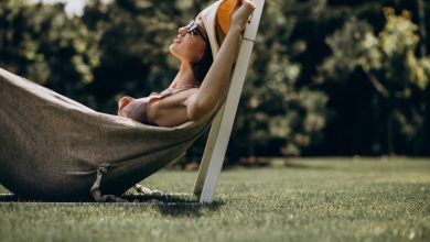 Backyard Upgrade: 7 Gorgeous Ideas